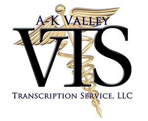 A-K Valley Transcription Service, LLC
